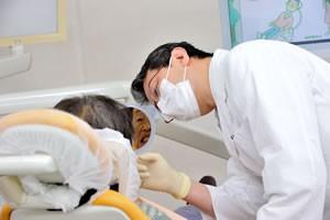 入れ歯 歯科
