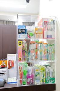 武蔵浦和 入れ歯 電動歯ブラシ